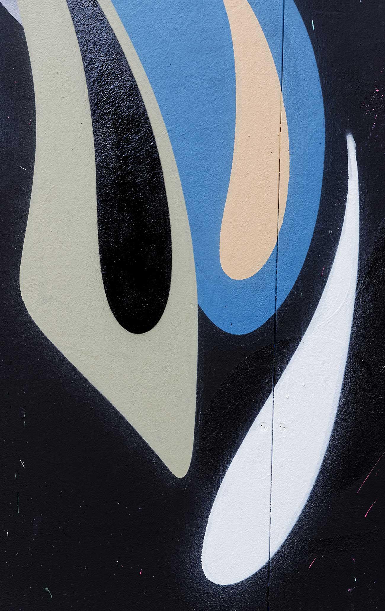 Leyto-detail mur de rennes