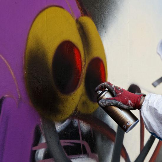 Mur de Rennes Moore # 12